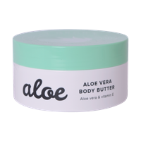 Aloe Vera Body Butter 200 ml