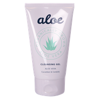 Aloe Cleansing gel 150 ml