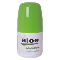 Aloe Deo Women 60 ml
