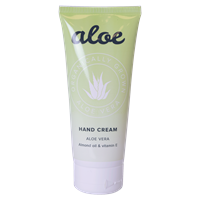 Aloe Handkräm 100 ml