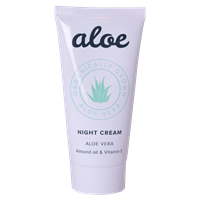 Aloe Night cream 60 ml